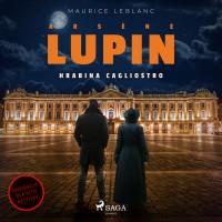 Arsène Lupin. Hrabina Cagliostro