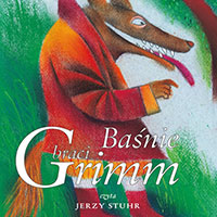 Baśnie braci Grimm 3