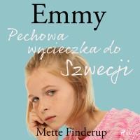 Emmy 2. Pechowa wycieczka do Szwecji