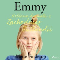 Emmy 4. Królowa dramatu z Zachodniej Jutlandii