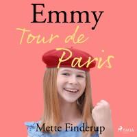 Emmy 7. Tour de Paris