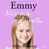 Emmy 9. Nie ma odwrotu