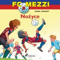 FC Mezzi 3. Nożyce