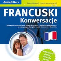 Francuski - Konwersacje