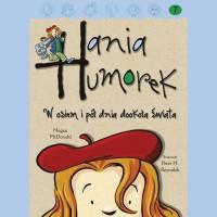 Hania Humorek. W osiem i pół dnia dookoła świata