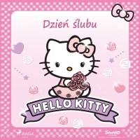 Hello Kitty. Dzień ślubu