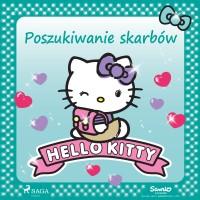 Hello Kitty. Poszukiwanie skarbów