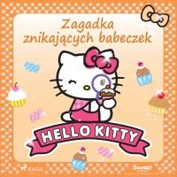 Hello Kitty. Zagadka znikających babeczek