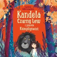 Kandela, Czarny Lew i planeta Kumpligświst