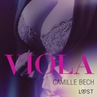 LUST. Viola. Opowiadanie erotyczne