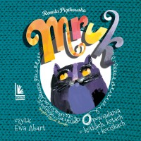Mruk, opowiadania o kotkach, kotach i kociskach
