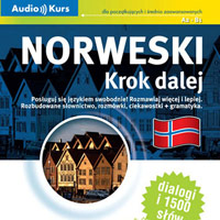 Norweski. Krok dalej