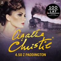 Panna Marple. 4.50 z Paddington