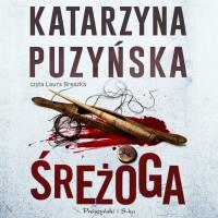Saga o policjantach z Lipowa. Tom 12. Śreżoga