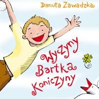 Wyczyny Bartka Koniczyny