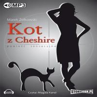 Kot z Cheshire