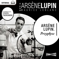 Arsene Lupin. Przypływ