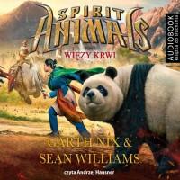 Spirit Animals. Tom 3. Więzy krwi