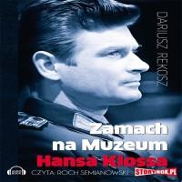 Zamach na Muzeum Hansa Klossa