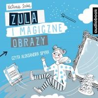 Zula i magiczne obrazy